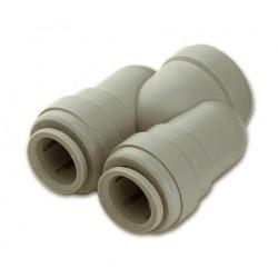 U-type connector - HBU-I - FluidFit HBU U-bend (inch)