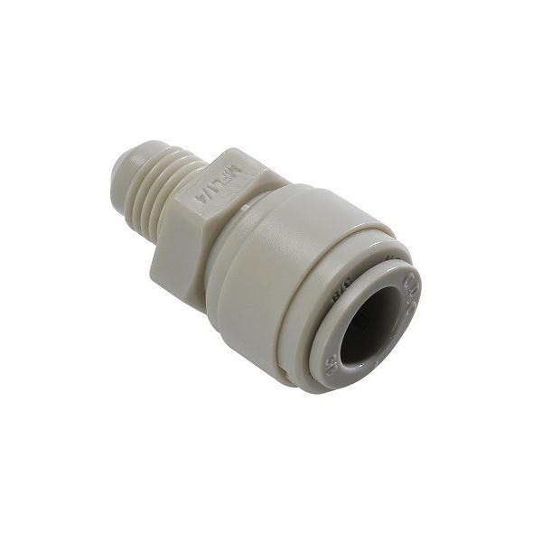 External thread - HPC-MFL-I - FluidFit HPC-MFL Male connector MFL (inch)