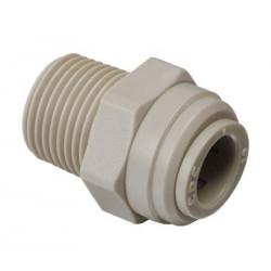 External thread - HPC-R-I - FluidFit HPC-R Male connector BSPT (inch)