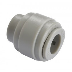 Plugs and end stops - HPF-I - FluidFit HPF Female plug (inch)