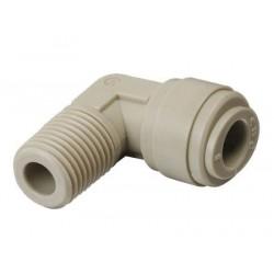 External thread - HPL-I - FluidFit HPL Male elbow NPT (inch)