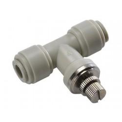 Kranar och ventiler - HSTU-I - FluidFit HSTU flödesregleringsventil (tum)