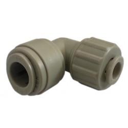 Vinkelkopplingar - HULP-I - FluidFit HULP Union elbow tube to metal pipe (inch)