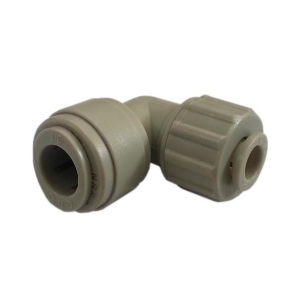 Vinkelkopplingar - HULP-I - FluidFit HULP vinkelkoppling för metallrör (tum)