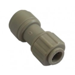 Straight connectors - HUCP-I - FluidFit HUCP Union connector tube to metal pipe (inch)
