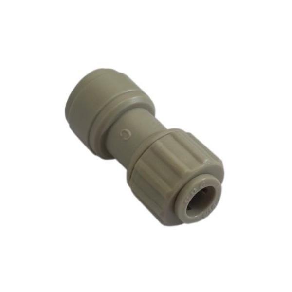Raka kopplingar - HUCP-I - FluidFit HUCP Rak koppling för metallrör (tum)