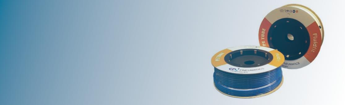 Fluidfit® slangar till snabbkopplingar
